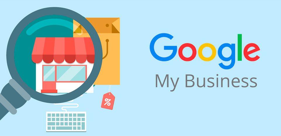 Google My Business profiilin luonti on helppoa ja erittäin suotavaa